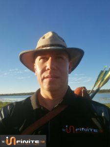 Motivational speaker- Chris Kruger