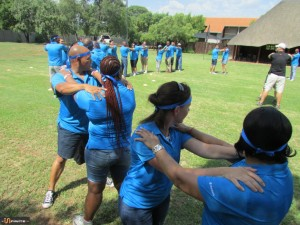 Team Building 31