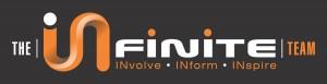 The Infinite Team logo