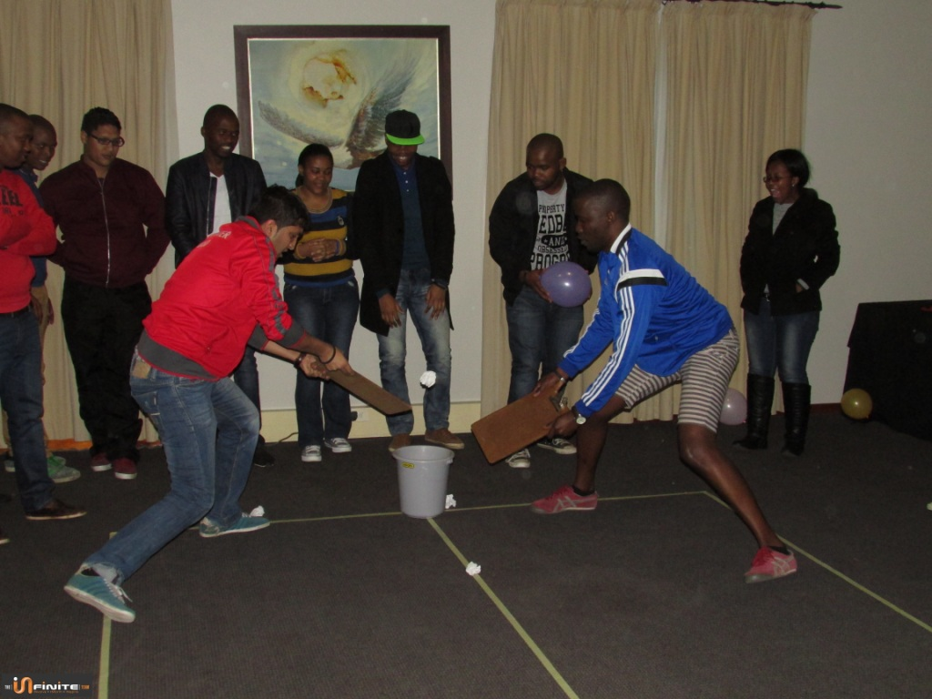 Team Building Pretoria North