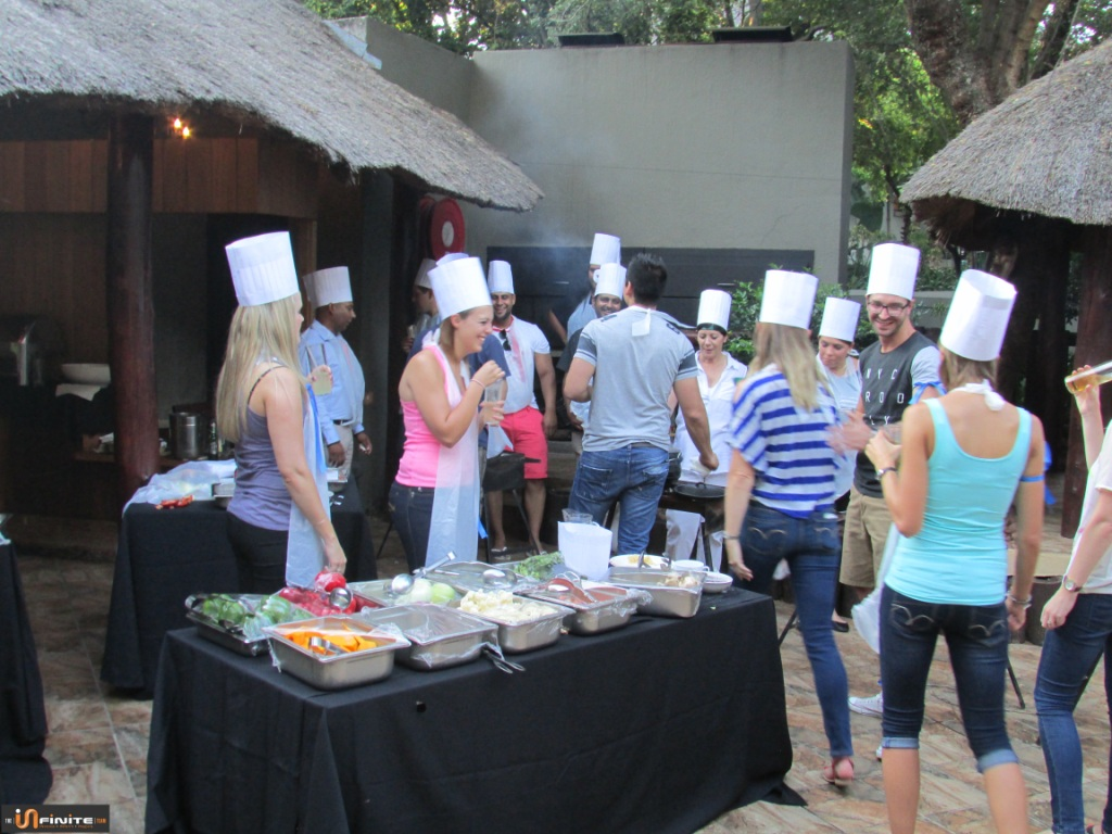 Team Building Pretoria 4