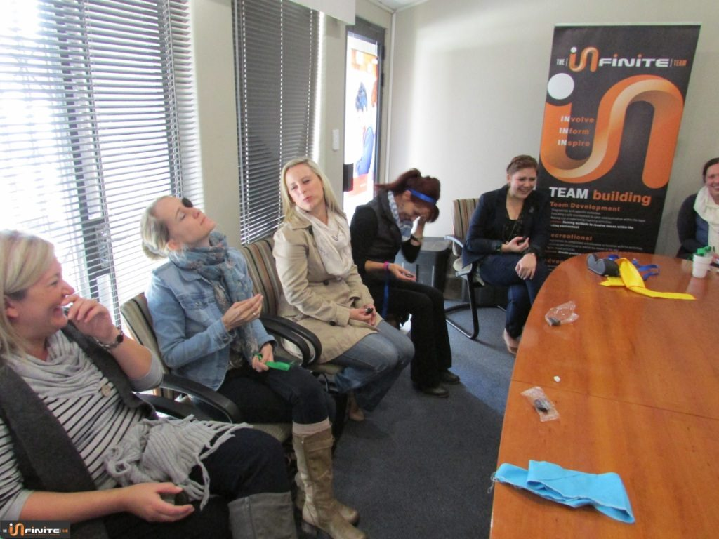 Team Building In Pretoria East
