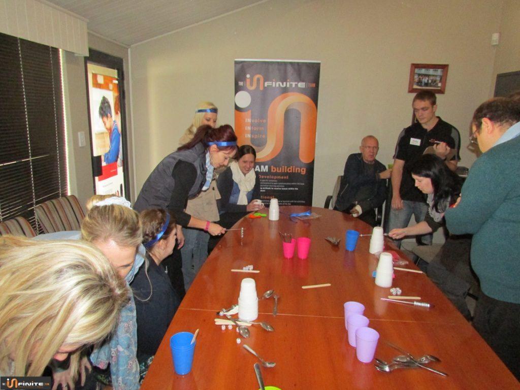 Team Building In Pretoria East