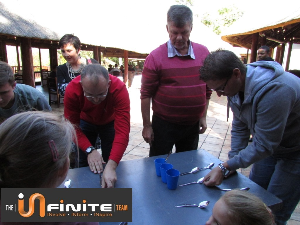 Father's Day fun at Faircity Roodevallei Conferencing & Meeting Hotel 16