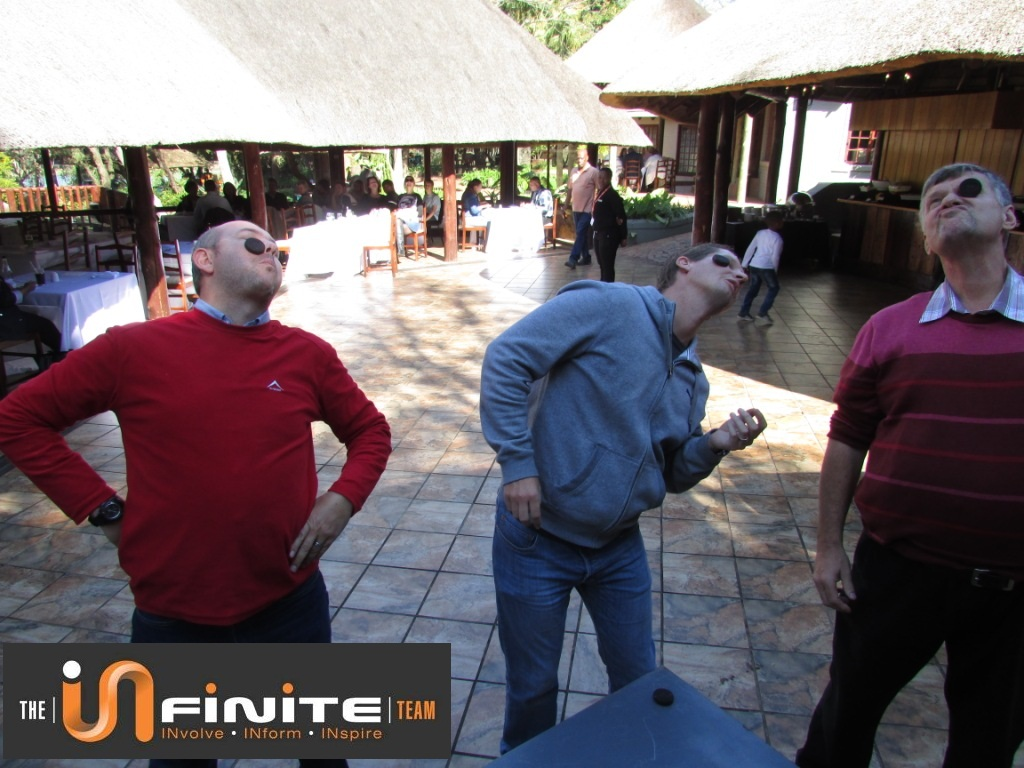 Father's Day fun at Faircity Roodevallei Conferencing & Meeting Hotel 18