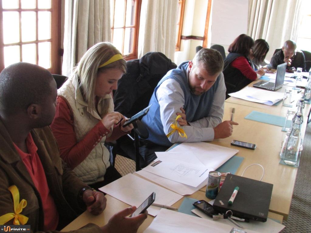 Pretoria Team Building