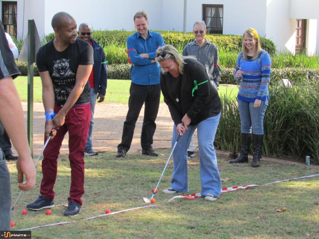Team Building Pretoria