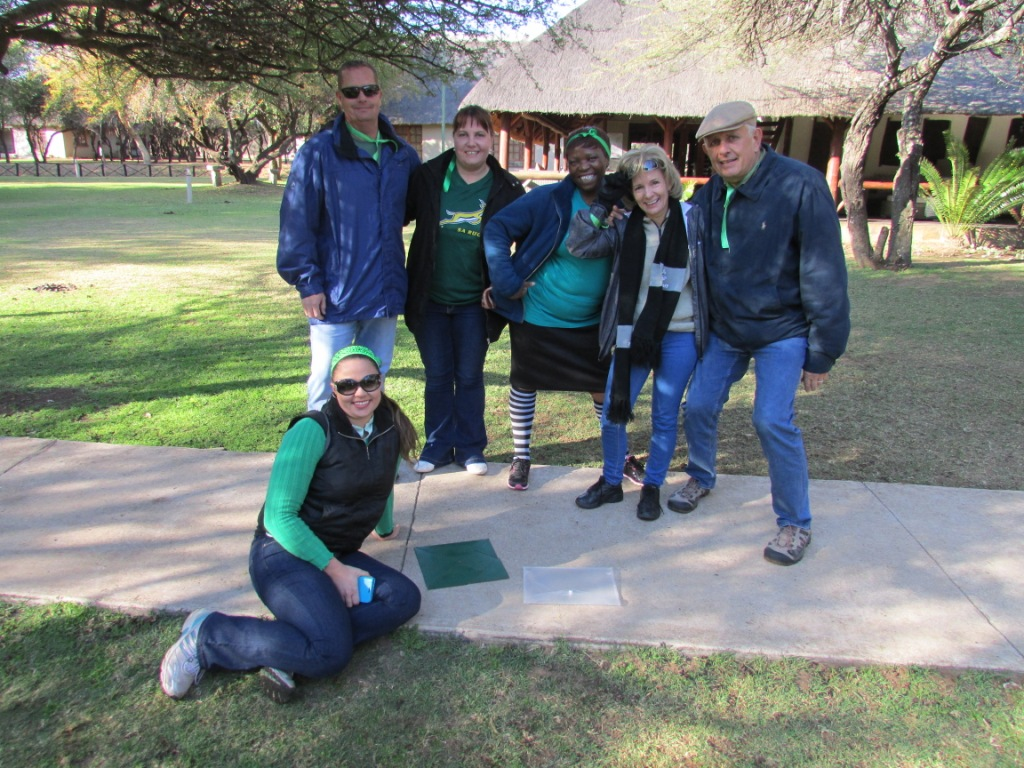team building dinokeng 10