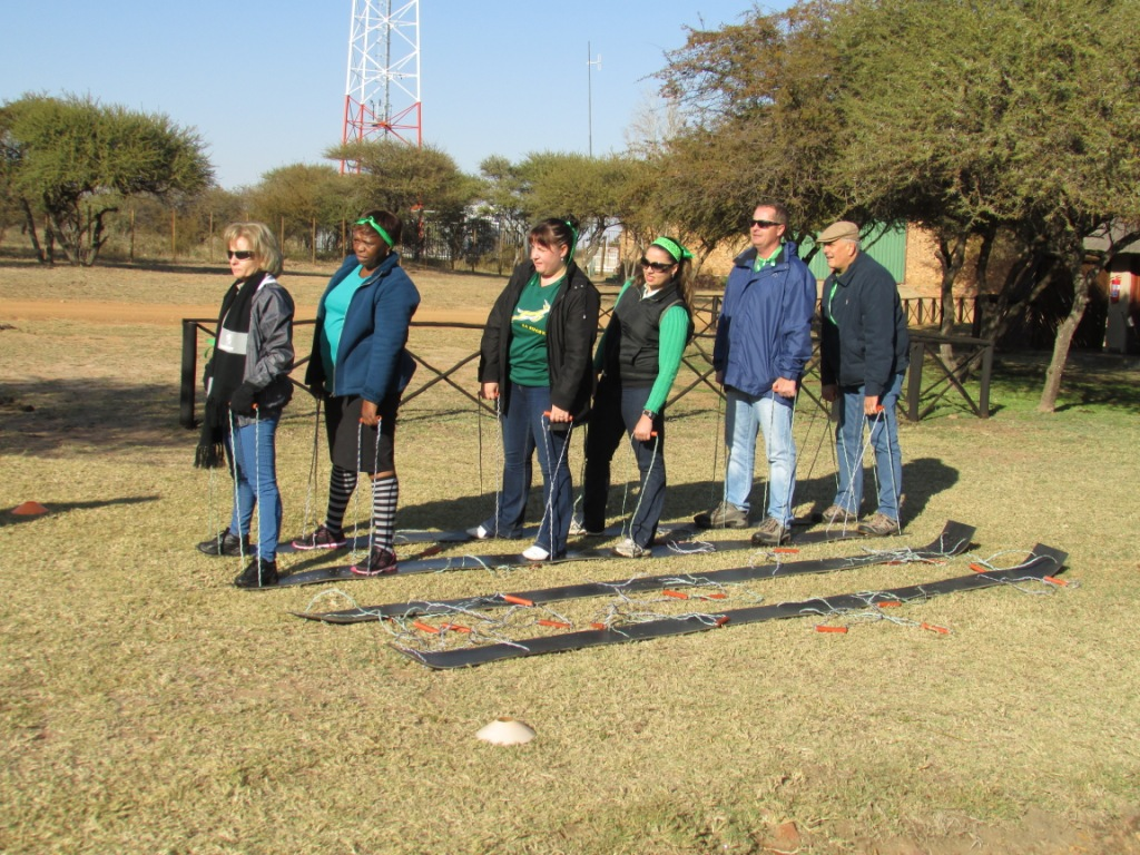 team building dinokeng 13