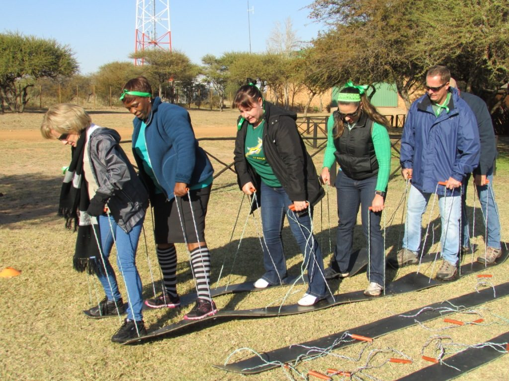 team building dinokeng 14