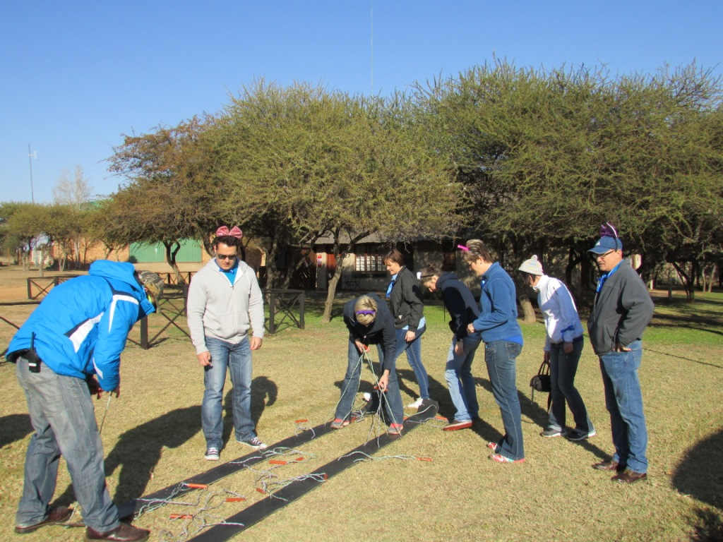 team building dinokeng 15