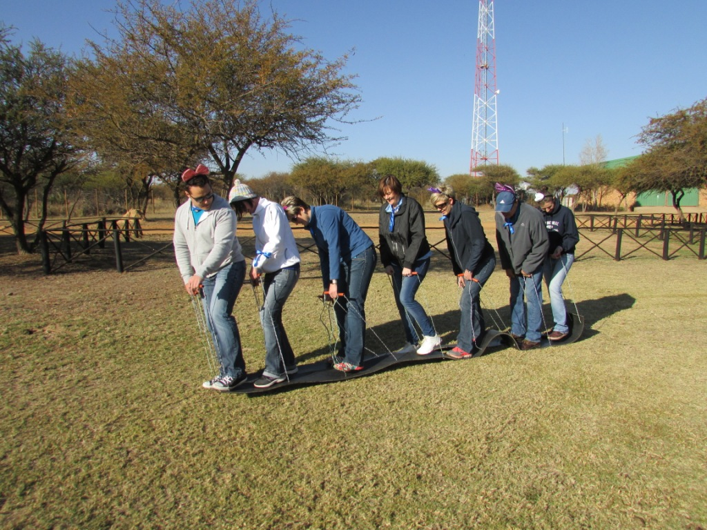 team building dinokeng 18