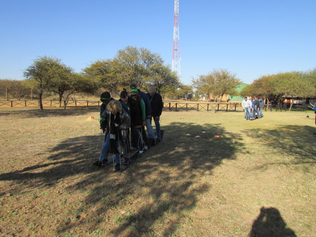team building dinokeng 19
