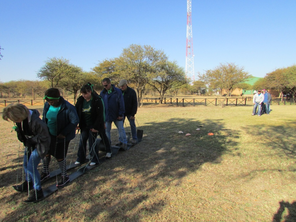 team building dinokeng 20