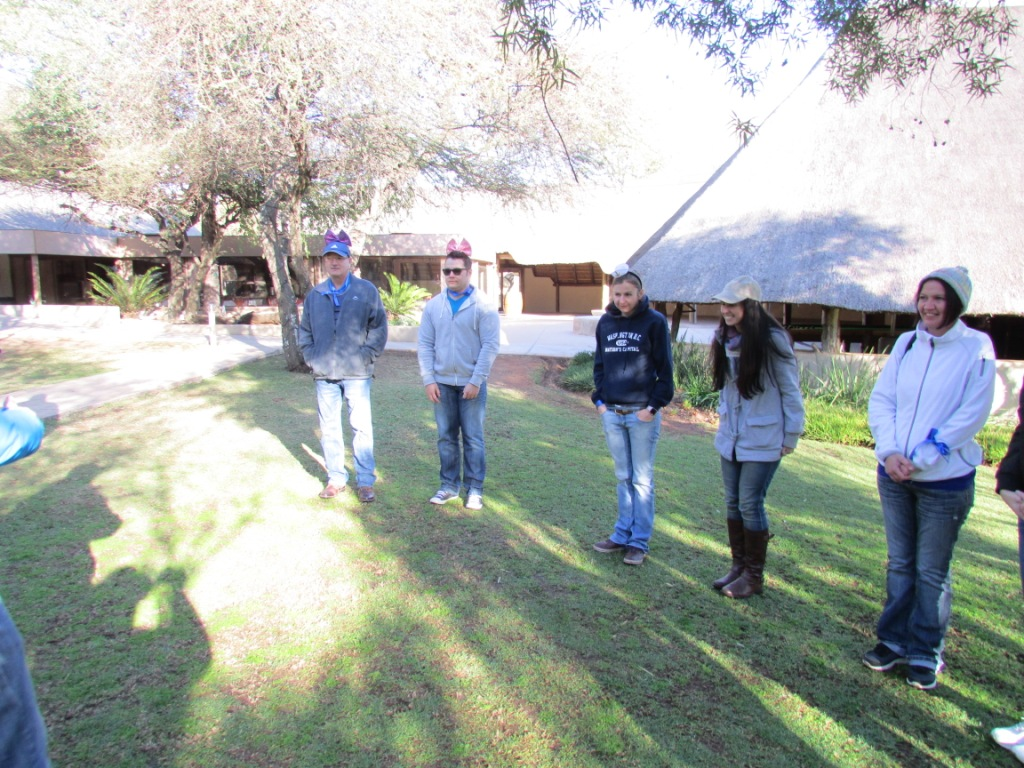 team building dinokeng 5