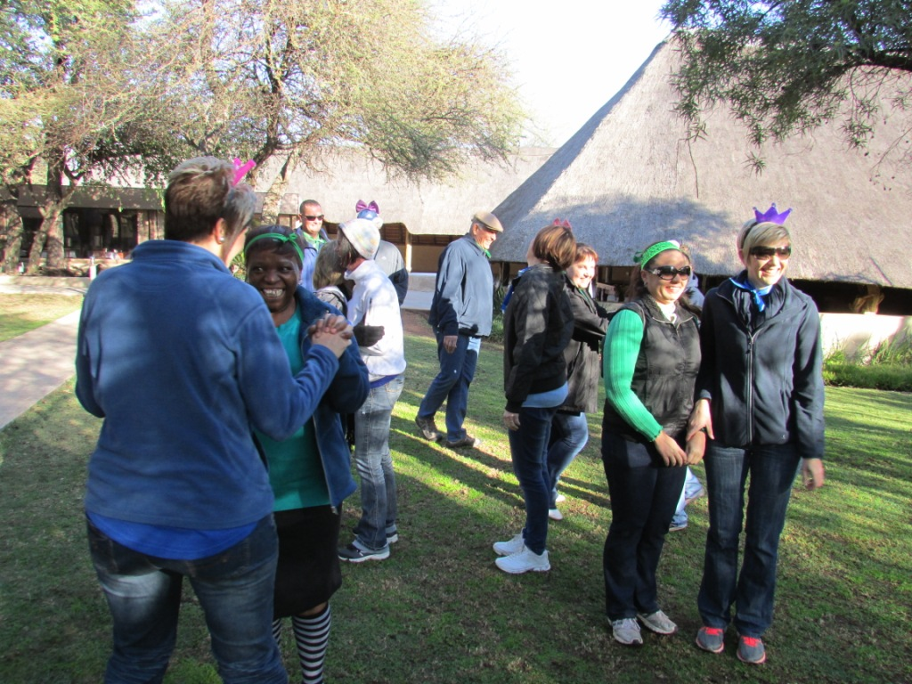 team building dinokeng 8