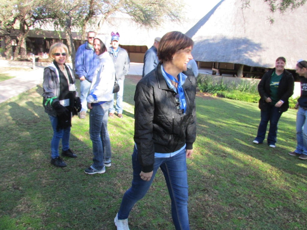 team building dinokeng 9
