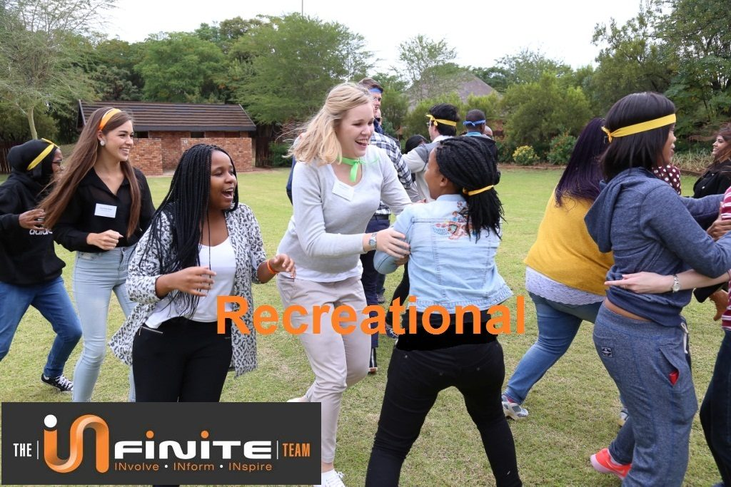 Pretoria Team Building