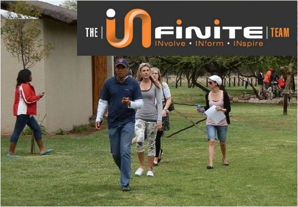 Team building in Pretoria