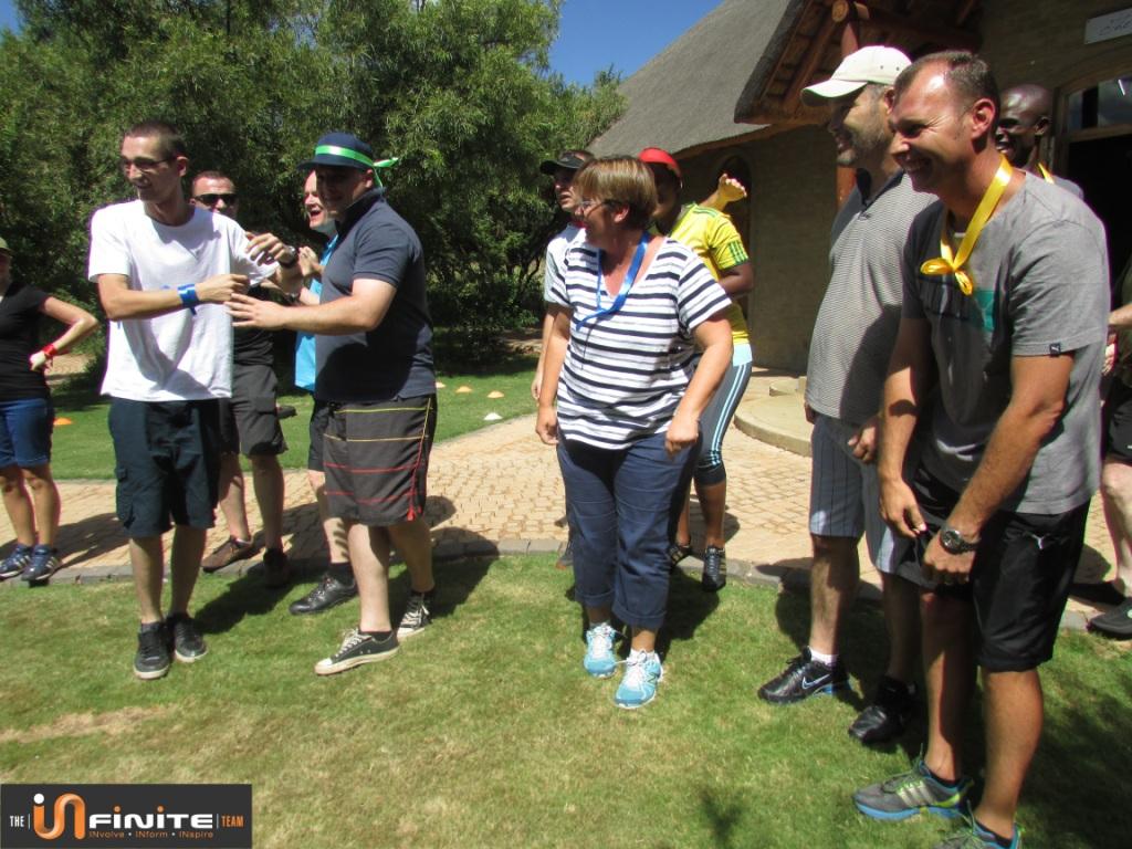 Team building in Pretoria 11