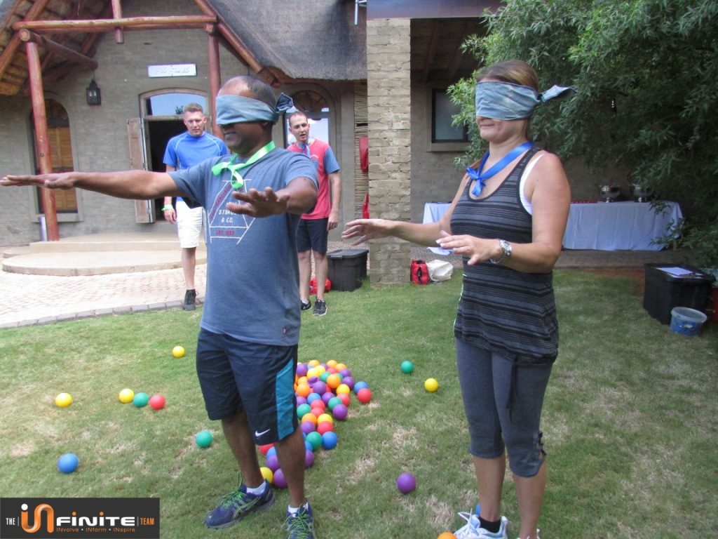 Team building in Pretoria 13