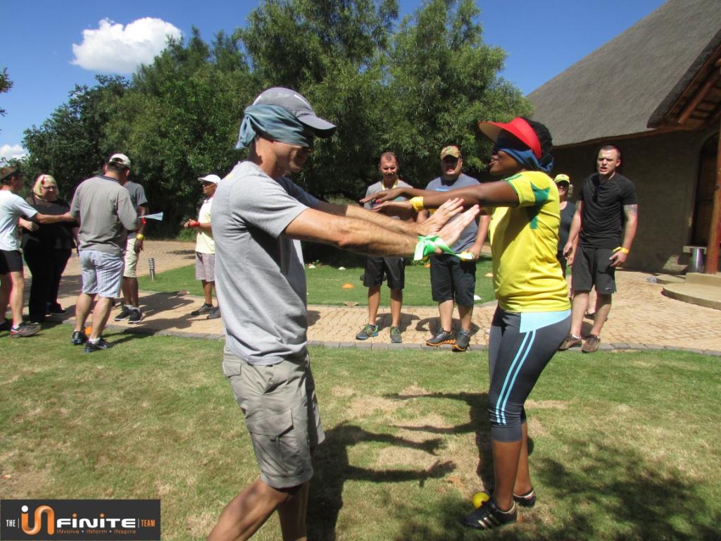 Team building in Pretoria 14