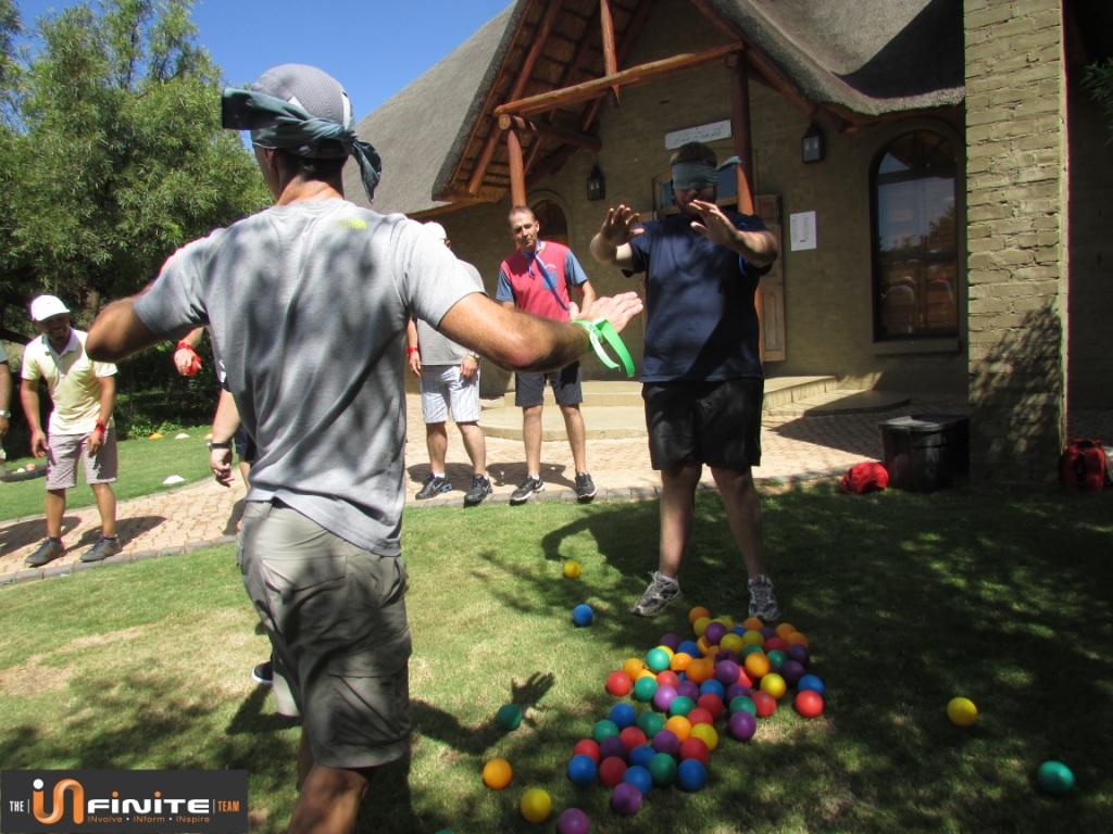 Team building in Pretoria 15