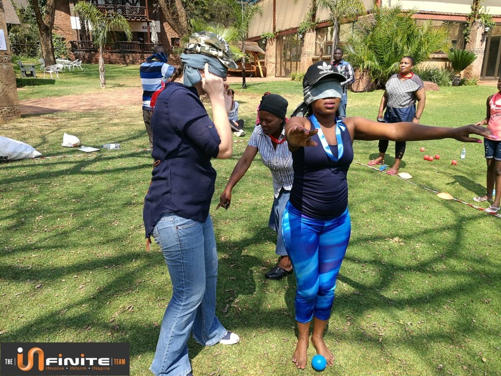 Team building Pretoria