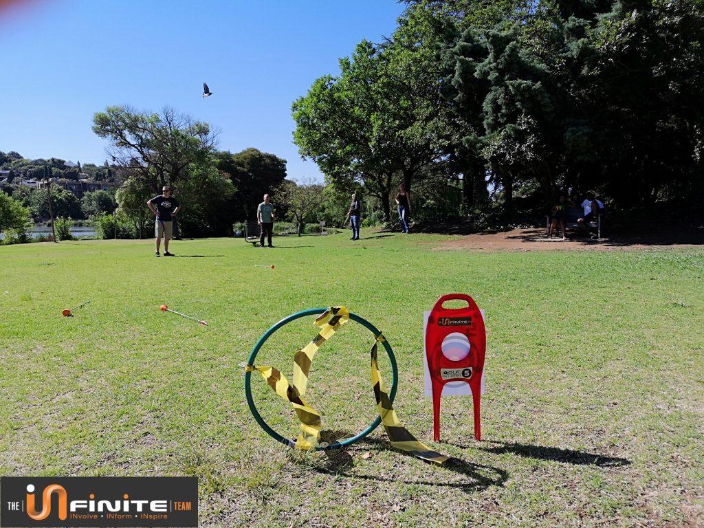 Archery Golf