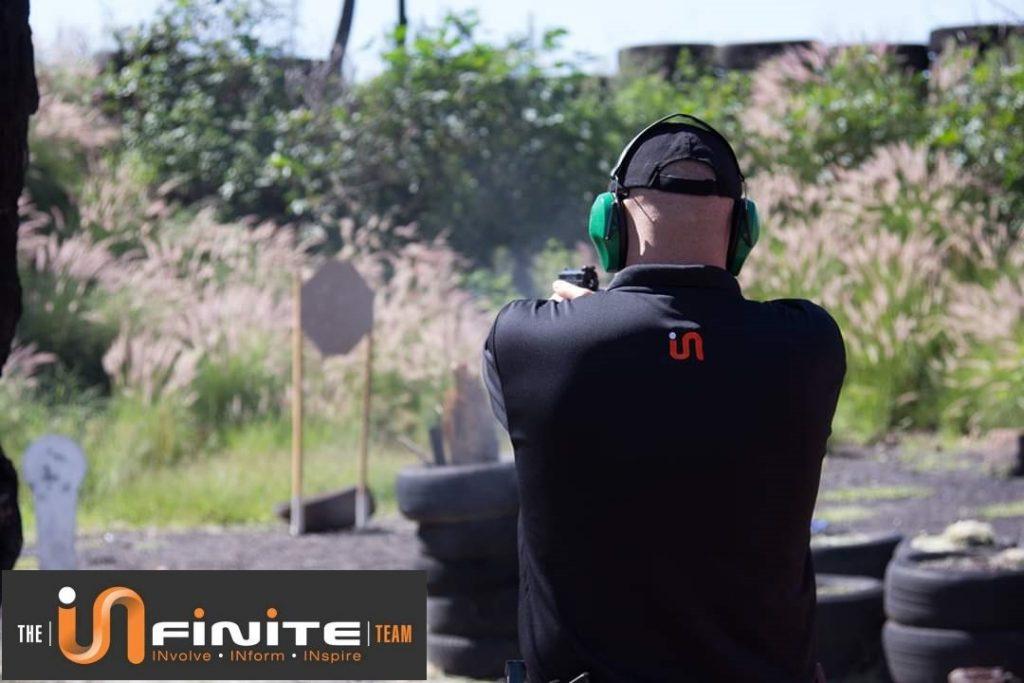 Tactical team building Pretoria