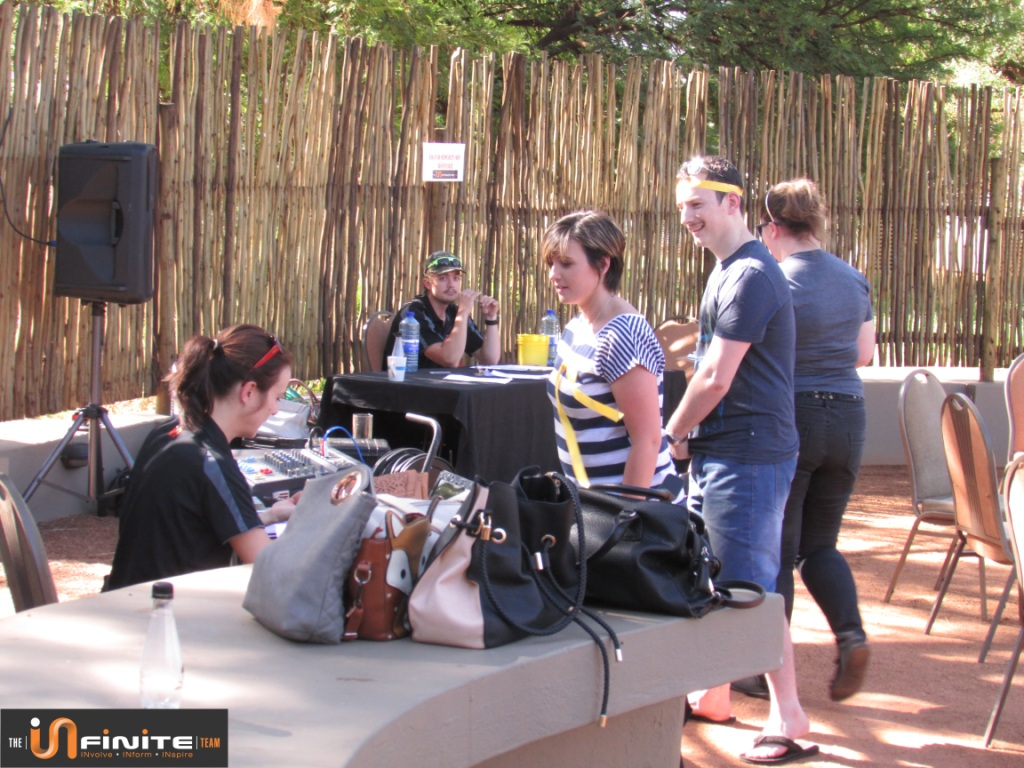 Stratcol Team Building Year-End Functions in Pretoria